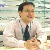 藤川 純平さん店舗責任者の画像