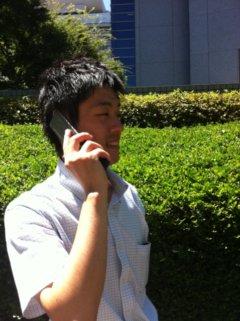 由田 栄亮さん建設会社勤務
