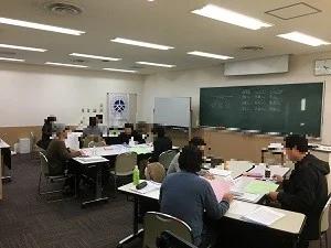 交渉アナリスト2級通学ゼミ土日集中講座レポート